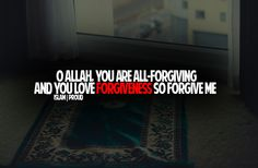 Ameen! <3