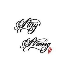 Demi Lovato Inspired FAITH Tattoo by EARinkFun on Etsy