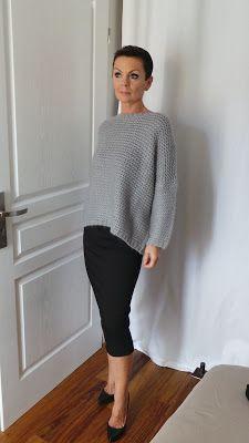 tenue chic femme 50 ans