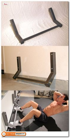 Best Home Gym Setup Ideas You Can Easily Build - The Urban Interior Over 50 Id . - Best Home Gym Setup Ideas You Can Easily Build – The Urban Interior Over 50 ideas for setting up - Home Gym Garage, Diy Home Gym, Gym Room At Home, Home Gym Decor, Basement Gym, Home Gyms, Home Gym Equipment, No Equipment Workout, Cycling Equipment