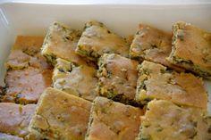 Μπατσαρια Feta, Greek, Pizza, Cheese, Breakfast, Breads, Recipes, Morning Coffee, Bread Rolls