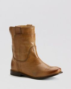 Frye Riding Boots - Paige Short  Bloomingdale's