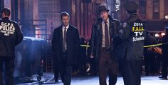 2014 Fall TV Premiere Schedule: Dates For New And Returning Shows image