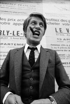 Jacques Dutronc compte ces 500 millions de petits chinois !
