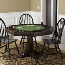 Poker Table Plans This Old House