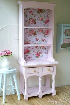 Keep Calm and DIY!: 75 of the Best Shabby Chic Home Decoration Ideas Keep Calm and DIY!: 75 of the Best Shabby Chic Home Decoration Ideas Shabby Chic Kitchen, Shabby Chic Cottage, Vintage Shabby Chic, Shabby Chic Homes, Shabby Chic Style, Rose Cottage, Bedroom Vintage, Country Kitchen, Shabby Chic Bedrooms