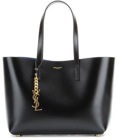 saint laurent bag - Saint Laurent Mini HIGH SCHOOL Satchel In Black Python Embossed ...