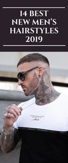 14 Best New Men's Hairstyles 2019 hairstyle added to our website as quickly as possible . 14 Best New Men's Hairstyles 2019 We share the model with you. If you are interested in celebrities and hairstyles you are a fan of, our website is for … New Men Hairstyles, Sleek Hairstyles, Short Bob Hairstyles, Haircuts For Men, Female Hairstyles, Haircut Men, Toddler Hairstyles, Hairstyles Videos, Men's Hairstyles