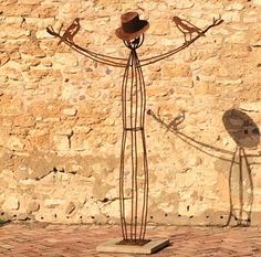 Penny's Hill winery sculpture, South Australia.  #pennyshill #winery #sculpture #vineyard #wine #southaustralia #McLarenVale
