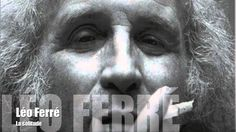Léo Ferré - La solitude