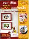Revista Artes e Idéias 2 - Turma da Mônica - Amanda Mauricio - Álbuns da web do Picasa