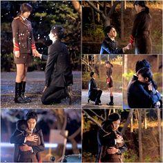 Jae Ha's proposal - The King 2Hearts episode 12
