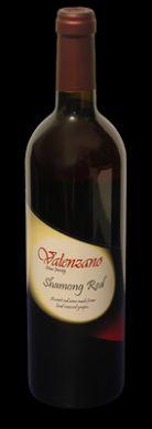 My favorite wine...I'm a big fan of sweet wines!