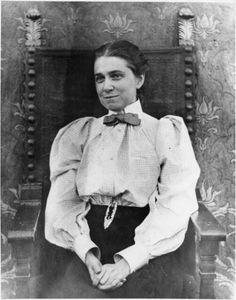Anne Van Briggle  1902