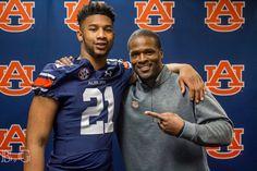 Auburn Football Recruiting: Travis Williams Looking to Continue Recruiting Success