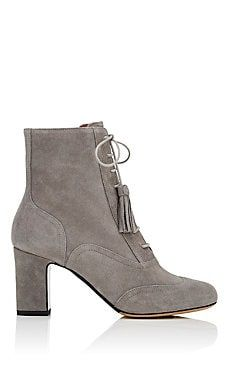 Afton Ankle Boots