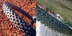 Review: Specialized Ground Control and Fast Trak Tire Combo