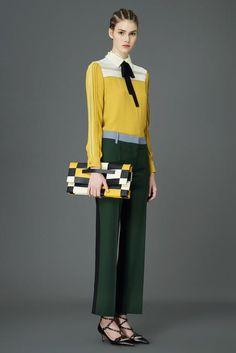 Valentino   Pre-Fall 2015 Collection   Style.com