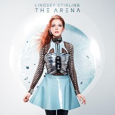 The Arena, Lindsey Stirling #MaVi