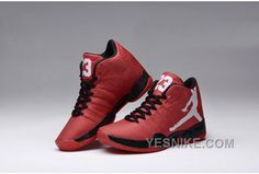 super popular 8b8f2 1aed0 New Air Jordan Air Jordan 29 Infrared 23 White Black Bright Crimson 695515  623