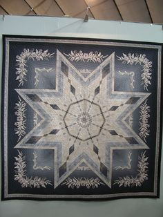 My Quilt Diary: Tokyo Dome Quilt Show - part 5