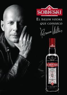 Sobieski Bruce Willis