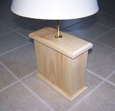 JB Wood Products - unfinished wood, books, crafts, keepsakes, boxes, mirrors, furniture, and more