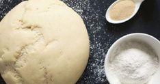 Η ζύμη με δύο υλικά που έχει τρελάνει το διαδίκτυο! Kitchen Recipes, Cooking Recipes, Focaccia Pizza, Pizza Pastry, Bread Art, Grilled Pizza, Bread And Pastries, Greek Recipes, Cheese Recipes