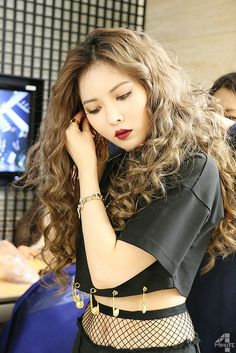 Hyuna 현아 ☼ Pinterest policies respected.( *`ω´) If you don't like what you see❤, please be kind and just move along. ❇☽
