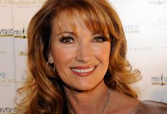 JANE SEYMOUR - 59 this beauty just does not age at all!!!