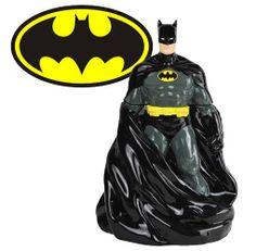 Pote para biscoitos Batman Cape Cookie Jar ~ SuperVault