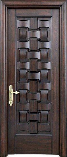 23 Ideas Wooden Main Door Design Beautiful For 2020 Wooden Main Door Design, Wood Design, Double Door Design, Design Design, Entry Doors, The Doors, Panel Doors, Exterior Doors, Sliding Doors