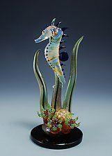 Art Glass Sculpture by Jeremy Sinkus