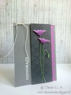 Flickr Memory Box Cards, Poppy Cards, Bday Cards, Scrapbook Cards, Scrapbooking, Beautiful Handmade Cards, Congratulations Card, Card Sketches, Sympathy Cards
