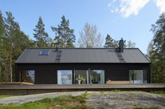 Gallery of Villa Wallin / Erik Andersson Architects - 3