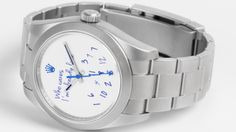 Luxury Daily Colette Mad Paris team for quirky limited-edition Rolex  Mad Paris x Colette Who Cares Rolex  Paris-based retailer Colette is taking a lackadaisical approach to timekeeping in a limited-edition collaboration with Mad Paris and Rolex.  Founded in 2007 Mad Paris customizes the flagship models of renowned watchmakers to create timepieces that are individual to the owner. Bespoke capabilities is a elemental pillar of luxury making Mad Paris business model suitable for affluents and…