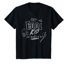 Kids Cool kid attitude t-shirt for boys and girls Branded T Shirts, Cool Kids, Cool Stuff, Stuff To Buy, Fashion Brands, Boy Or Girl, Attitude, Amazon, Tees