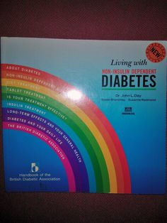 The British Diabetic Association was founded in 1934 by Robin Lawrence, a physician with diabetes whose life was saved by insulin, and the writer H.G. Wells, who had diabetes.