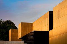 Platform of Arts and Creativity, Guimarães, Portugal  #architecture  http://www.arqa.com/?p=352749
