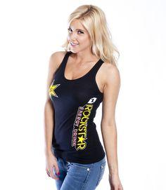 One Industries Rockstar Girls Tank