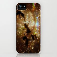 Peter Pan iPhone Case by zebedi - $35.00