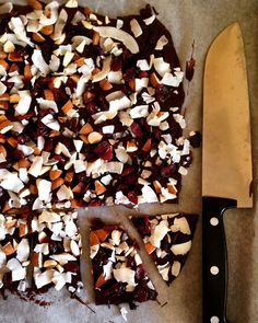 One of the most vivid memories I have from my childhood is the evening my sister and I were left alone in our house whilst my parents went out to dinner with some friends. As they were running late… Running Late, Chocolate Bark, Cranberries, Coconut Flakes, Almond, Spices, Dinner, Recipes, Food