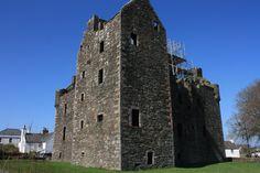 https://flic.kr/p/TsB8g1   KN1-9 MacLellan's Castle  Kirkcudbright   KN1-9 MacLellan's Castle  Kirkcudbright