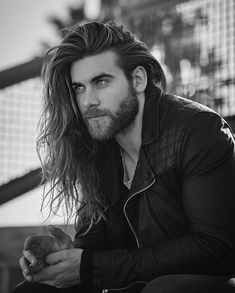 Brock O'Hurn New hair style would do him well Brock Ohurn, Gorgeous Men, Beautiful People, Most Handsome Men, Man Bun, Cute Guys, Sexy Men, Eye Candy, How To Look Better