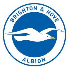 Brighton & Hove Albion Football Club crest/badge 2011 to present #bhafc