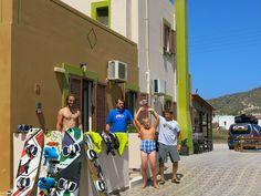 Greece Paros 2014, Epic Kites Kiteboarding Gear Action Photos #EpicKites #Kites #Kiteboarding #KiteboardingGear #Gear  #Greece #Paros #2014