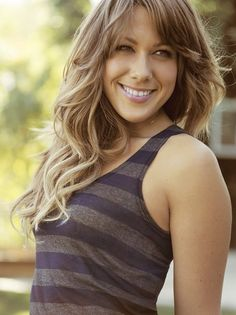 Colbie Caillat - love her hair color (and her music) 017edf7674d8