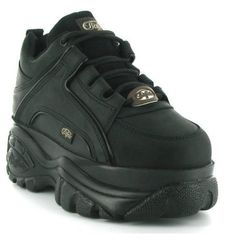 Buffalo boots classic in black ❤️❤️❤️