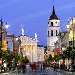 Lithuania Lithuania Lithuania, Europe – Travel Guide