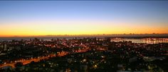 Photo about Sun rise over Durban City, South Africa. Image of night, wide, angle - 762523 3d Texture, Good Morning, South Africa, Paris Skyline, Stock Photos, Sunrises, Abstract, Night, City